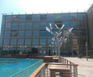 Iran Mall Project (10)