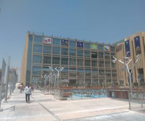 Iran Mall Project (15)